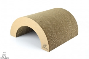TUBE 20  XXL scratching post